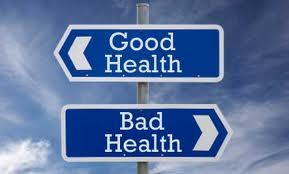 good-health-bad-health choice