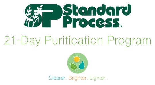 Standard Process Purification Program