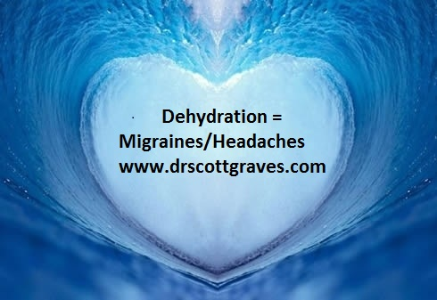 Dehydration - Migraines and Headaches