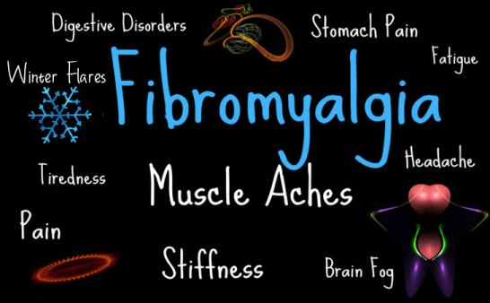 fibromyalgia acupuncture heal