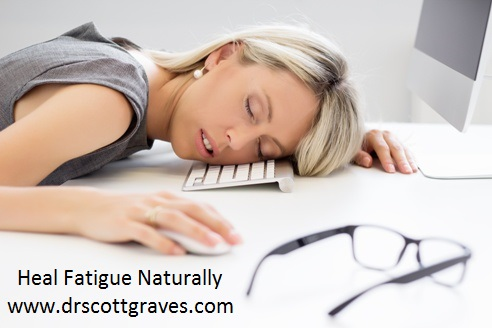 Heal Fatigue Naturally